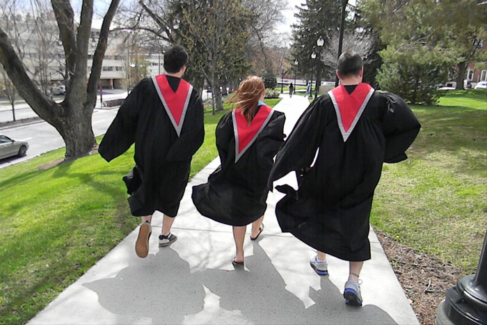 You Have Graduated From High School – Now What?